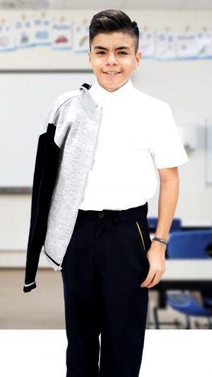 Blusa Camisa Manga Corta